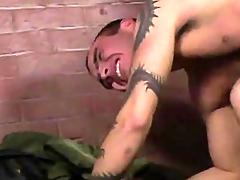 Cum Bonking Skinheads three