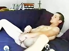 SK8TER DUDE JERKS Retire from WIWH DILDO