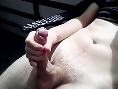 Me thither my cock