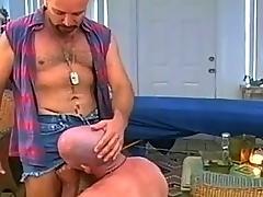 Horny Uncaring Dads Fucking Hard