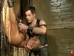 Hot horny hunks learning submission