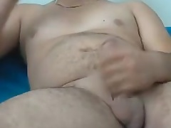 Masturbating Turkey-Turkiish Cub Emre Jacking Off